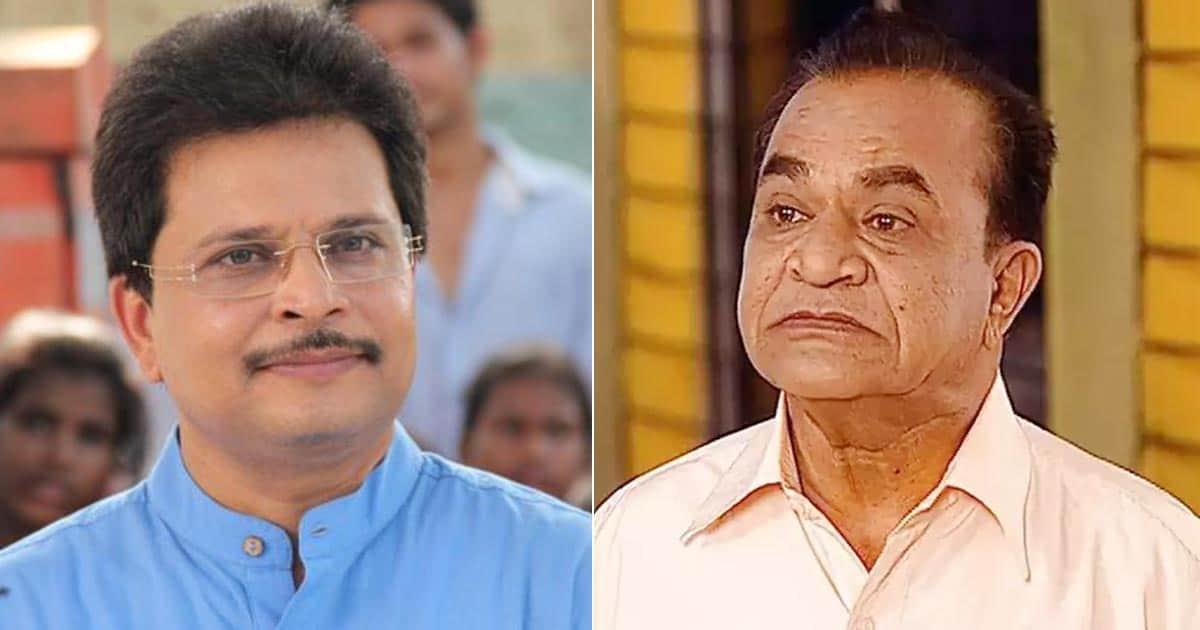 Taarak Mehta Ka Ooltah Chashmah Producer Asit Kumarr Modi Remembers Ghanshyam Nayak