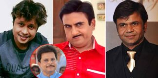 Taarak Mehta Ka Ooltah Chashmah: Rajpal Yadav, Yogesh Tripathi & More Actors Said No To 'Jethalal' Before Dilip Joshi Came On-Board