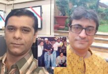 Taarak Mehta Ka Ooltah Chashmah: Tanmay Vekaria Shares A Throwback Pic