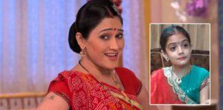 Taarak Mehta Ka Ooltah Chashmah's Search For 'New' Disha Vakani Should End Here! Watch The Video Of This 'Chota Packet Bada Dhamaka'
