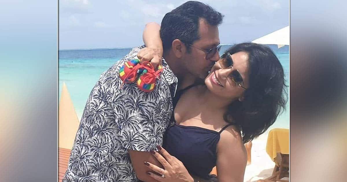 Taarak Mehta's Director Malav Rajda Reveals He Gets To Control Wife Priya Ahuja Rajda In One Place And You Won't Guess Where It Is