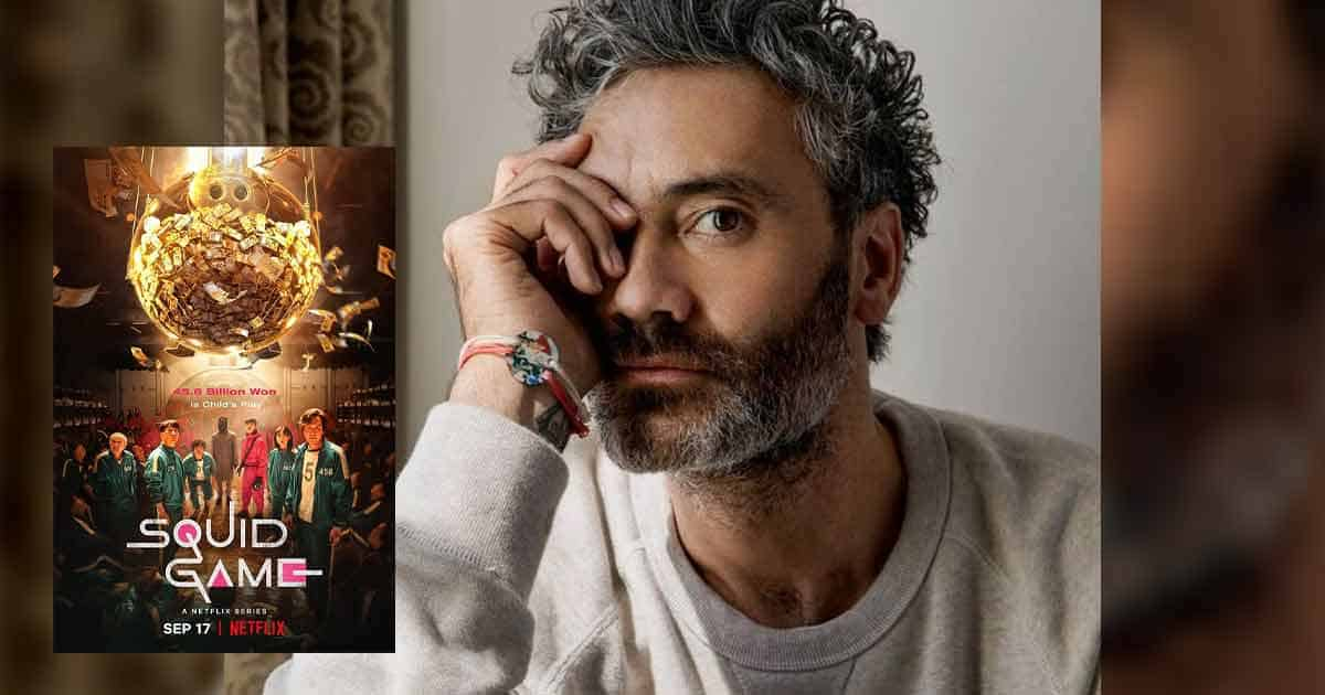 Taika Waititi Does Not Believe That Squid Game Should Be Watched With English Dub