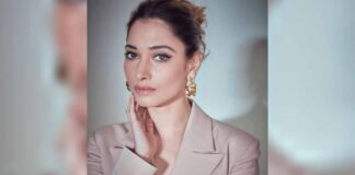 Tamannaah among top 10 most influential social media stars in south