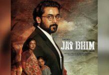 Tamil star Suriya plays tribal rights advocate in 'Jai Bhim'