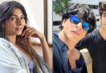 Tanishaa Mukerji Calls Out The Media Trial In Aryan Khan Drug Case!