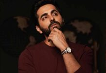 Teachers important for safety of children, says Ayushmann