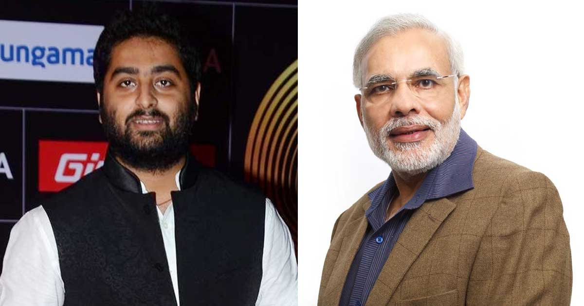 Teenager Commits Suicide, Pens A Letter Urging PM Narendra Modi To Fulfill His Last Wish Of Arijit Singh To Sing On His Life & Sushant Khatri To Dance Its Tune