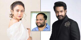 Telugu Producer Mahesh Koneru Dies Due To Cardiac Arrest, Friend Jr. NTR Left Completely Shocked & Speechless