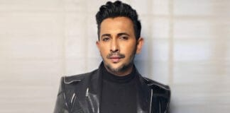 Terence Lewis: Toughest part of being a judge is to keep yourself updated