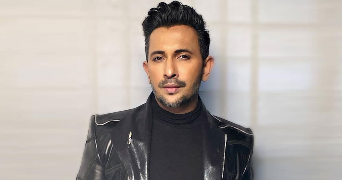 Terence Lewis Opens Up On Being A Judge On India's Best Dance Season 2