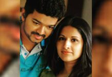 Thalapathy Vijay's Love Story Includes Falling For His Fan, Marrying Her In A Dream Wedding & It Would Totally Make A Beautiful Romantic Film!