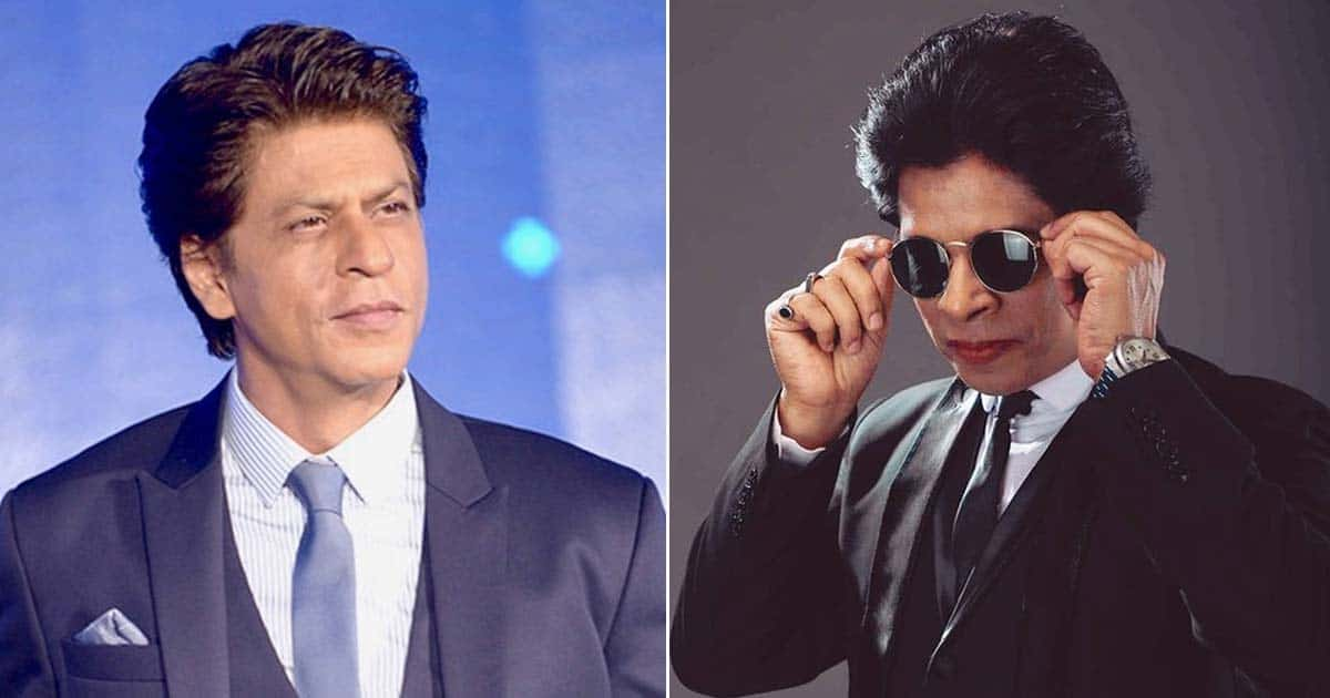 Thanks To Prashant Walde, Shah Rukh Khan's Film With Atlee Stays Unaffected