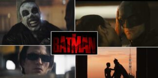 The Batman Trailer Ft. Robert Pattinson Out!