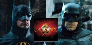 The Flash Producer Says Michael Keaton & Ben Affleck Got Emotional While Reprising Batman