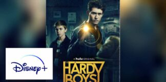 'The Hardy Boys' international rights bought by Disney Plus