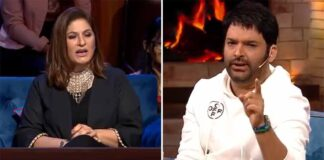 "The Kapil Sharma Show: Archana Puran Singh Says ""I'm All Black"" On An Income-Tax Joke By The Host, Apologises Immediately"