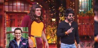 The Kapil Sharma Show: Not Krushna Abhishek But Chandan Prabhakar Takes A Dig At Govinda For This Reason