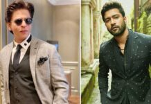 The Kapil Sharma Show: Shah Rukh Khan Upset With Vicky Kaushal, Claims Kiku Sharda On The Show