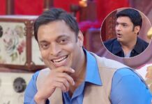 The Kapil Sharma Show: When Shoaib Akhtar Was Asked About Pakistan's Defeat In Every World Cup Game Against India