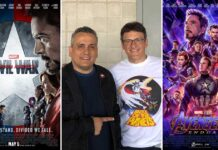The Russo Brothers Were About To Leave The MCU Before Captain America: Civil War Due To Creative Differences