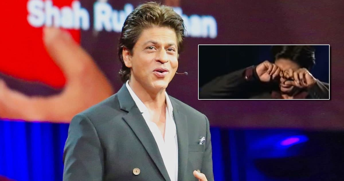 """Throwback To Kaun Banega Crorepati 3 & Host Shah Rukh Khan Saying """"I've Lost My Mind"""" While Dealing With An Extremely Confused Contestant"""