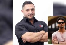 Tiger Shroff's Trainer Kaizzad Capadia Dies At The Age Of 49, Reason Behind The Death Revealed
