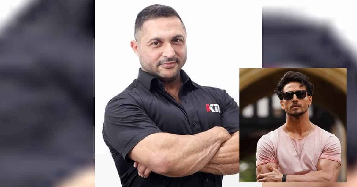 Tiger Shroff's Fitness Trainer Kaizzad Capadia's Death Was Due To Covid-19 According To Hospital Authorities