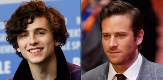 Timothée Chalamet Addresses The R*pe & Abuse Claims Made On Call Me By Your Name Co-Star Armie Hammer