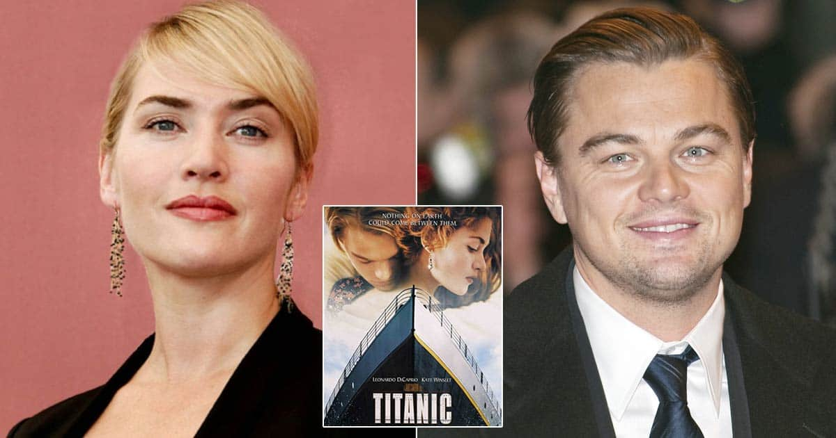Titanic's 25th Anniversary To Bring Leonardo DiCaprio & Kate Winslet Back Together?