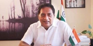 Tollywood trade body splits as pro-Prakash Raj camp walks out