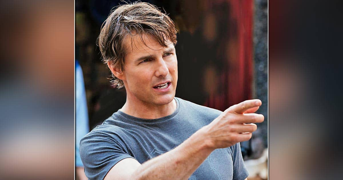 Tom Cruise Is Learning How To Fly A World War 2 Military Plane Nicknamed The Widowmaker For Mission Impossible 8?