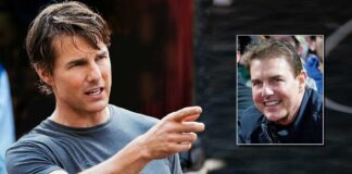 Tom Cruise New Pic Goes Viral, While Some Body Shame Him Others Share Jokes, Memes & More