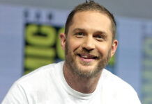 Tom Hardy Once Opened Up About Rubbing Some People Off In A Wrong Way