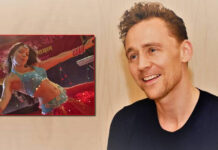 Tom Hiddleston Grooving On Bipasha Basu's 'Beedi' Shows How Loki Would Be In Vishal Bhardwaj's Timeline - Video Inside