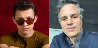 Tom Holland Trolls Mark Ruffalo When Asked About Spider-Man: No Way Home
