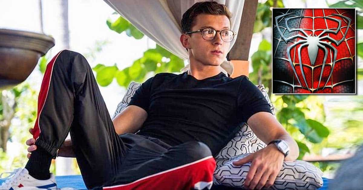 """Tom Holland Was Once Asked About His """"Worst Job"""" & It Turns Out To Be Quite Humbling"""