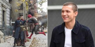 Tom Holland Wasn't Sure About Spider-Man: No Way Home In The First Pitch