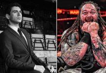 Tony Khan Speaks On Signing Windham Rotunda aka Bray Wyatt For AEW