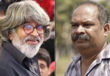 Trouble between Malayalam actor Alencier and director Venu blows over