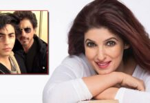 Twinkle Khanna Shares Her Thoughts On Aryan Khan Case, Gives It A Squid Game's Reference