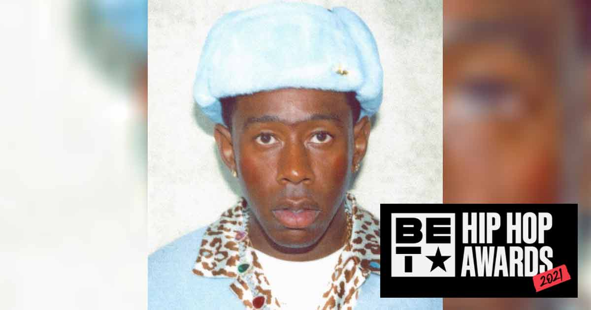 Tyler, The Creator Pays Tribute To 'Trailblazers' In Touching Speech At BET Hip Hop Awards