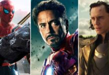 Unwind the long Dussehra weekend with Loki, Iron Man, Spider Man, and other iconic hero moments on Disney + Hotstar
