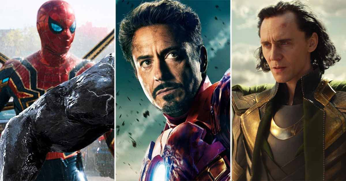 From Loki, Iron Man To Spider-Man - Pick Your 'Superhero Date' This Dussehra!