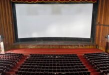 UP to get its first drive-in theatre on Diwali