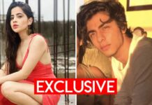 """Urfi Javed Exclusive On Aryan Khan Arrest: """"He Is Very Cute, Such Cute Guys Shouldn't Go Through So Much"""""""