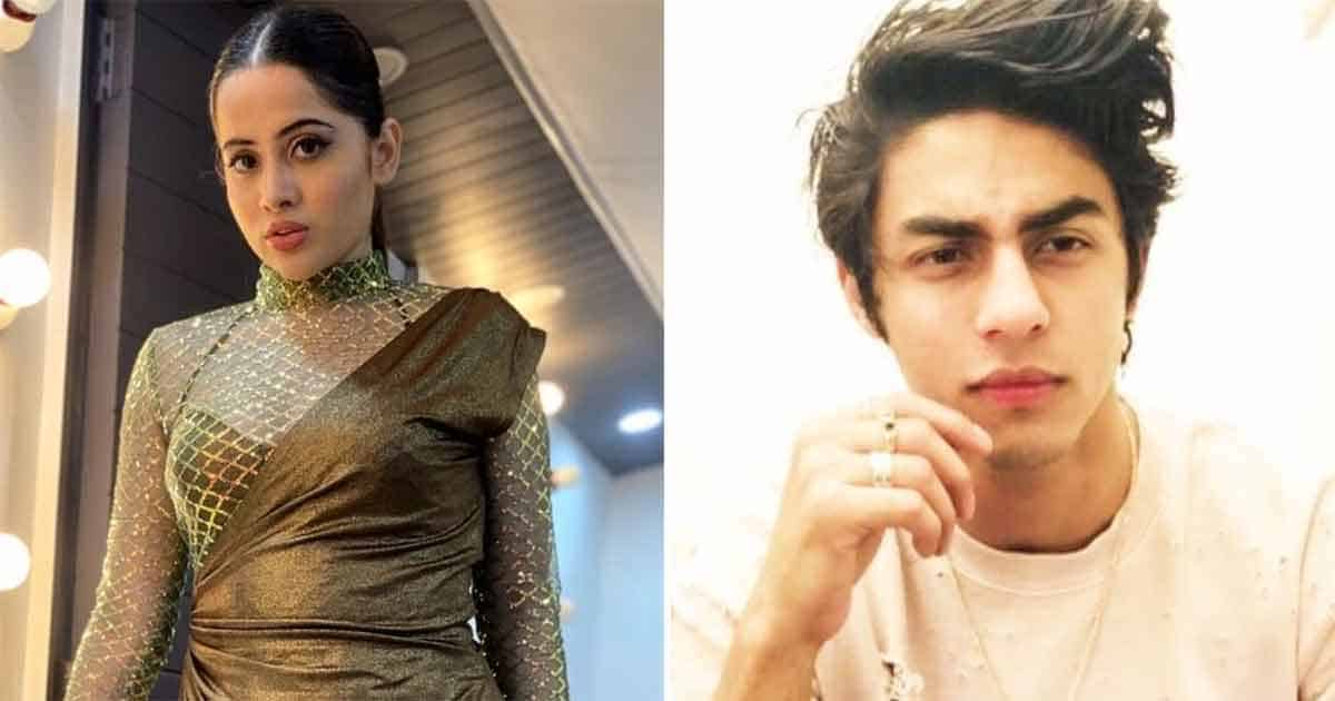 """Bigg Boss OTT Fame Urfi Javed On Aryan Khan Suffering For Being Shah Rukh Khan's Son: """"Why Aren't We As Quick In Shaming Rapists?"""""""