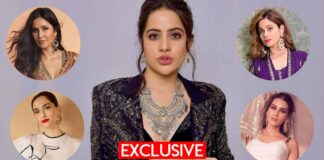 Urfi Javed Rates 'Fashion Choices': Bad For Shamita Shetty, 'Horrible' For Kriti Sanon & More [Exclusive]