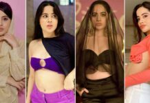 """Urfi Javed Says She Dresses Up Even To Buy Milk & """"Airport Is My Runway!"""" [Exclusive]"""