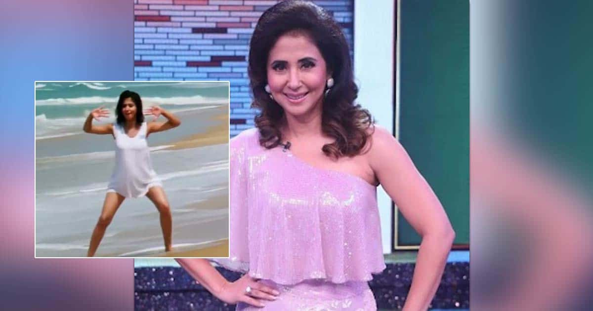 Urmila Matondkar Reveals A Surprising Fact About Her Past On Zee Comedy Show