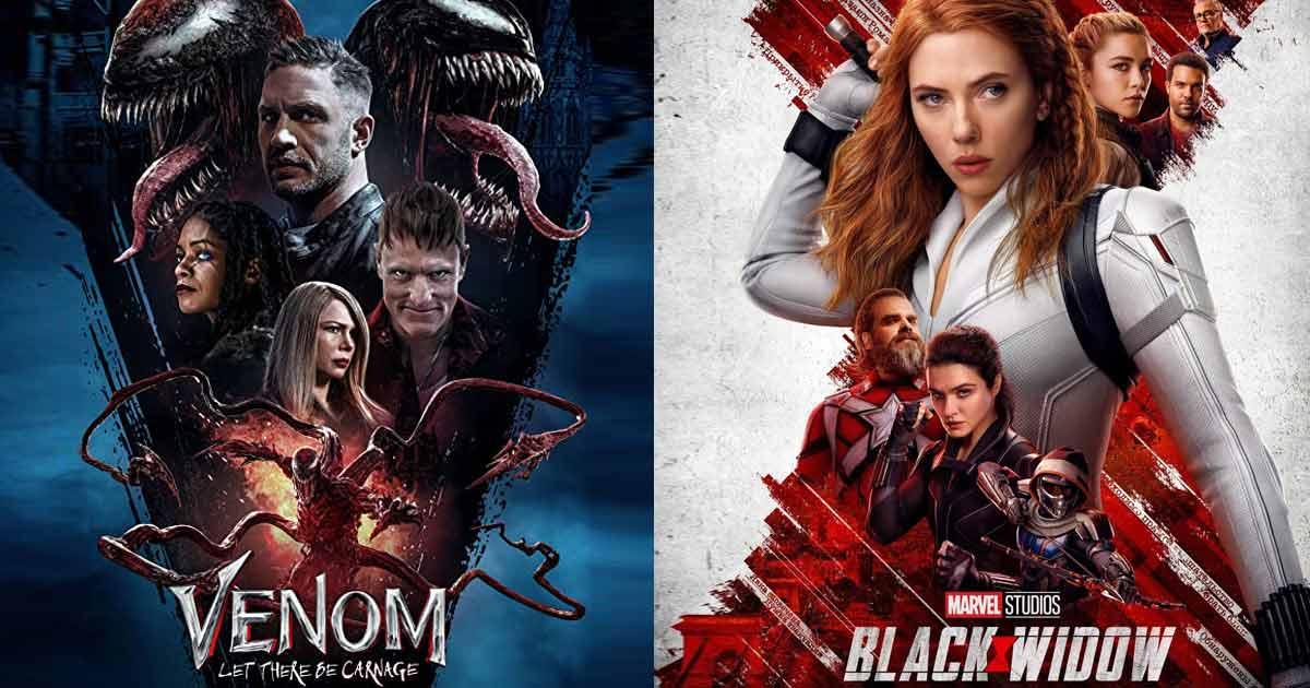 Venom 2 Box Office First Weekend Update